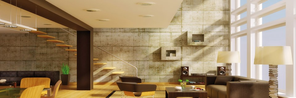Image Gallery Soffitto